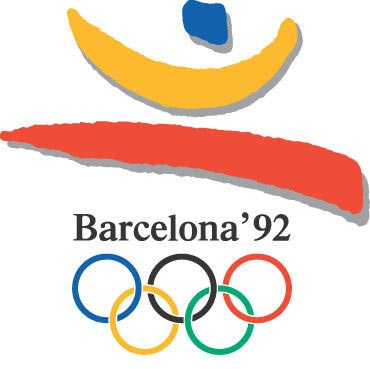 Barcelona 1992 Olympic Poster